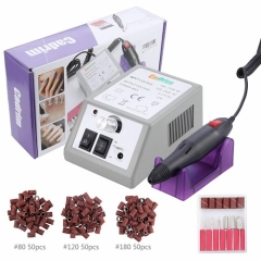 Cadrime  Multifunctional electric nail tool set